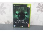 Igra za Xbox Classic - Enter the Matrix