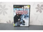 Igra za Xbox Classic - Rainbow Six 3 Black Arrow