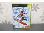 Igra za Xbox Classic - SSX3