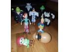 Igracke velike Disney..robot..razno