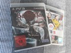 Igrice za ps3 ( Playstation 3 ) - Bayonetta i Fifa 11