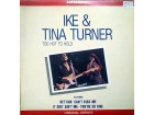 Ike & Tina Turner – Autograph - Too Hot To Hold