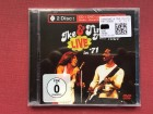 Ike & Tina Turner - THE LEGENDS LIVE IN `71 CD+DVD