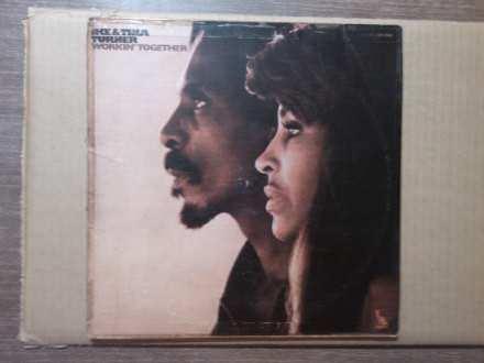 Ike & Tina Turner - Workin` Together