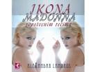 Ikona Madonna  sopstvenim rečima - Alehandar  Lambros