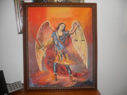 Ikona Sveti Arandjel