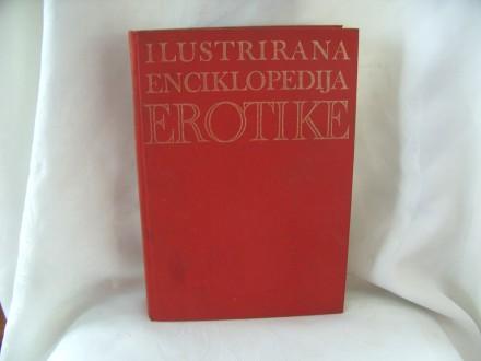 Ilustrirana enciklopedija erotike