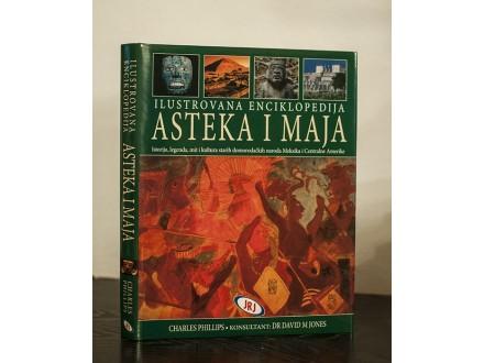 Ilustrovana enciklopedija Asteka i Maja