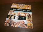 Ilustrovana istorija sveta-Stari Egipat i Anticka Grcka