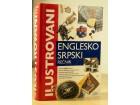Ilustrovani Englesko Srpski Rečnik