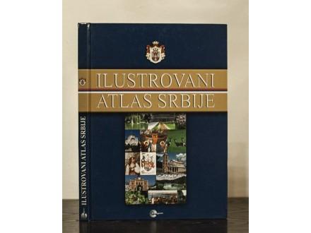 Ilustrovani atlas Srbije