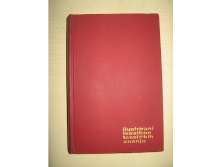 Ilustrovani leksikon tehnickih znanja