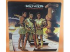 Imagination – In The Heat Of The Night, LP