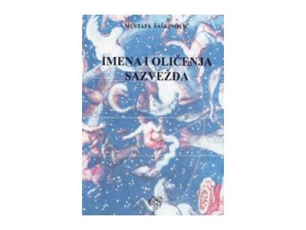 Imena i oličenja sazvežđa, Mustafa Šaškinović, nova