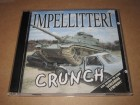 Impellitteri ‎– Crunch & Screaming Symphony (2CD) UK