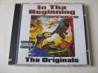 In Tha Beginning... There Was Rap (Tha Originals)