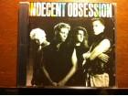 Indecent obsession - INDECENT OBSESSION   1989