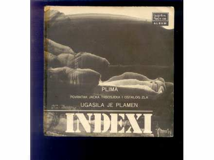 Indexi - Plima