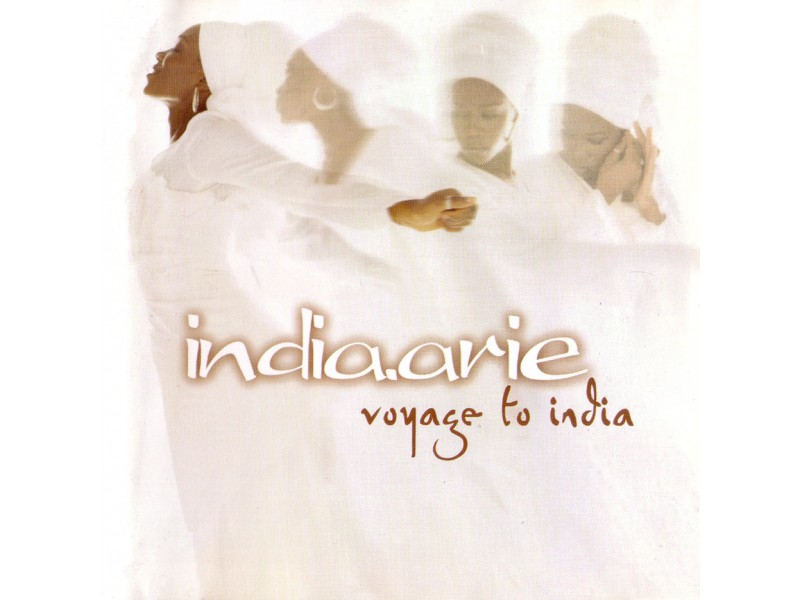 India.Arie - Voyage To India