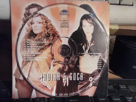 Indira Radić - Indira & Goca