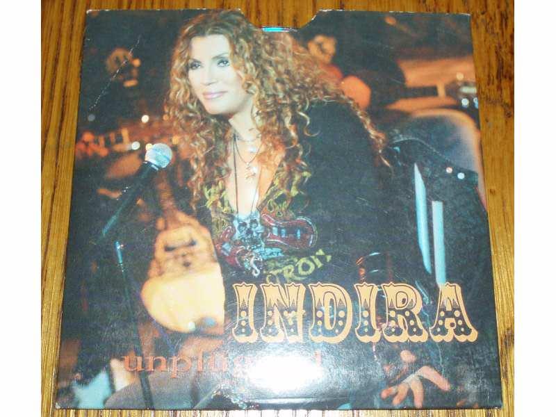 Indira Radić - Indira unplugged