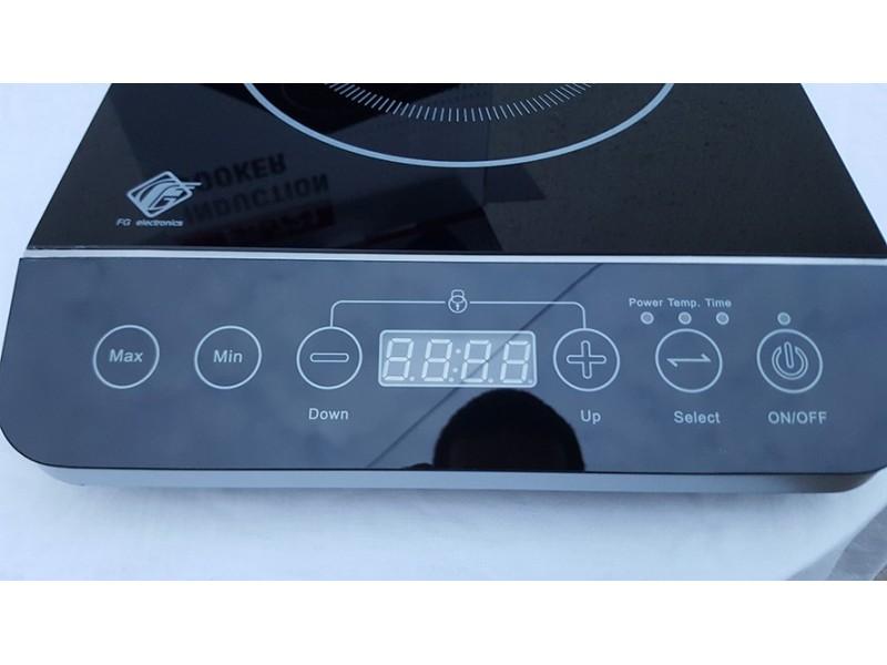 Indukciona ploca FS-721 2000w NOVO