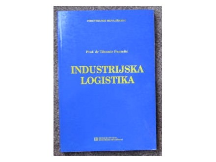 Industrijska logistika