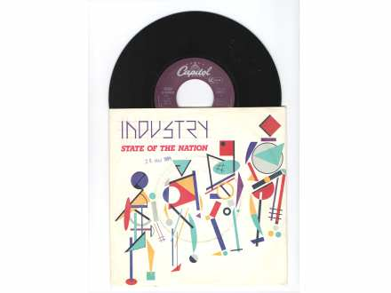 Industry (2) - State Of The Nation / Communication