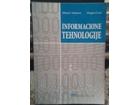 Informacione tehnologije-Miomir Todorovic,Dragan Ćosić
