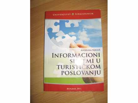 Informacioni sistemi u turistickom poslovanju