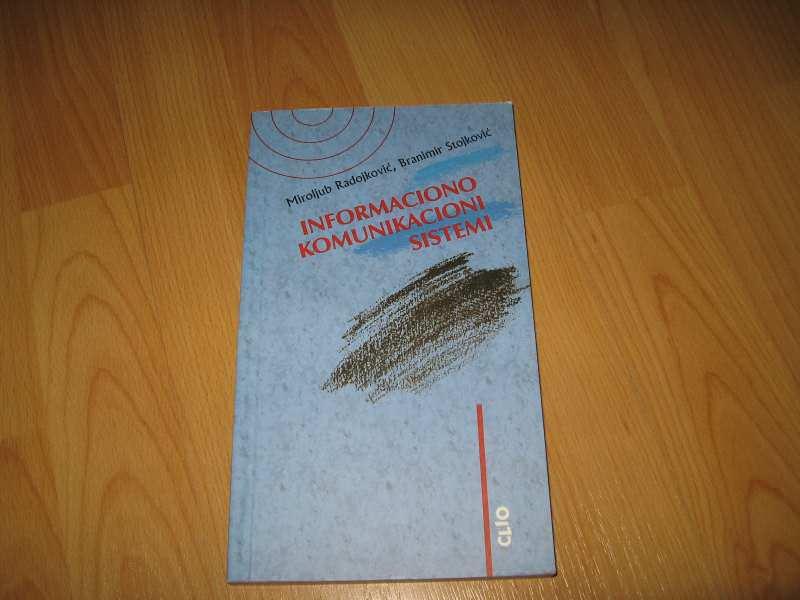 Informaciono komunikacioni sistemi