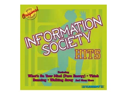 Information Society - Hits
