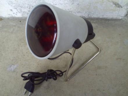 Infra crvena lampa 150 w