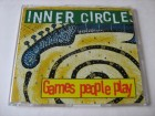 Inner Circle - Games People Play