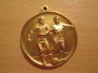 Inostrana sportska fudbalska medalja 1990