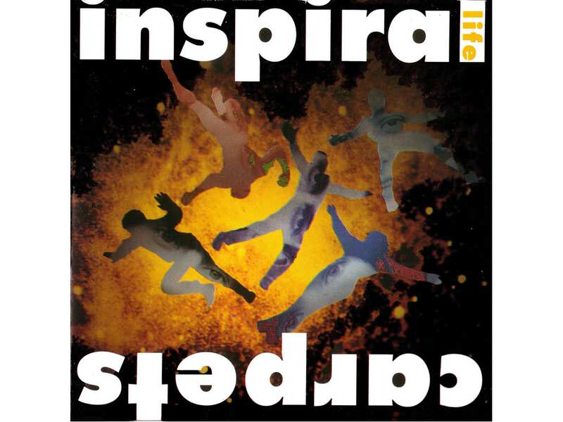 Inspiral Carpets - Life