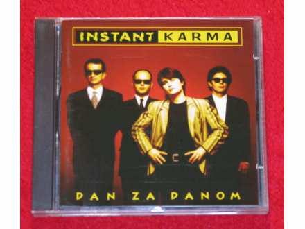 Instant Karma (2) - Dan Za Danom