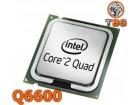 Intel® Q6600 Intel Core 2 Quad +poklon pasta