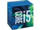 Intel 1151 Core i5 6600 3.3GHz 6MB BOX