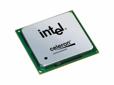 Intel 1155 Celeron G1610 Dual Core 2.60Ghz/2MB/64bit/BOX