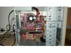 Intel 775 Agp gejmer racunar Intel 3.6HTDualCore!7950GT