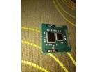 Intel Core i3-370M SLBUK laptop Socket G1 rPGA 988A CPU