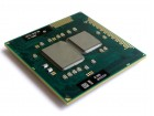 Intel Core i3 Mobile i3-330M 2.13GHz 3M Cache Soket G1