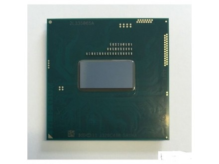 Intel Core i5-4200M 2.5Ghz laptop procesor