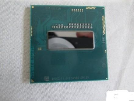 Intel Core i7-4700MQ 2.4GHz to 3.4G 6MB Quad-Core