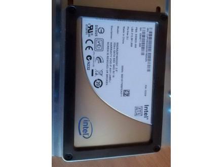 Intel SSD 160GB 2.5` MLC - ubrzajte maximalno vas pc