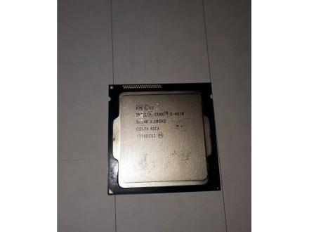 Intel i5 4570