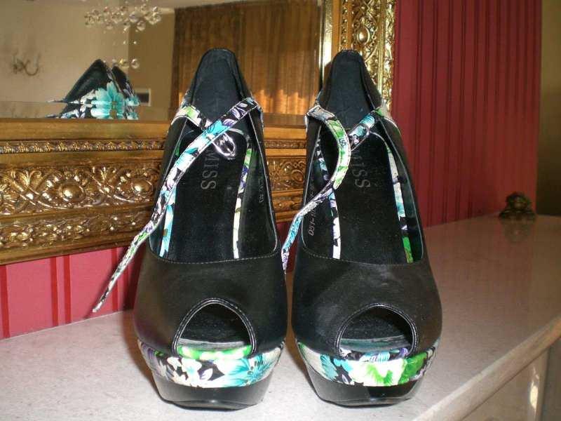 Interesantne cipele