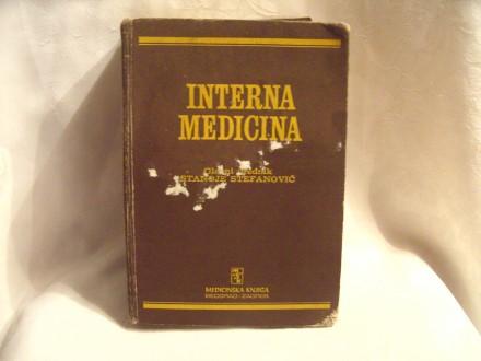 Interna medicina, grupa autora