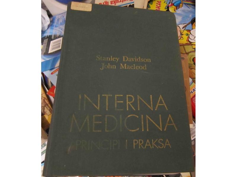 Interna medicina